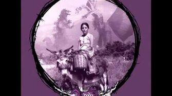 Dala Sun - Gegenschein (Full Album 2012)