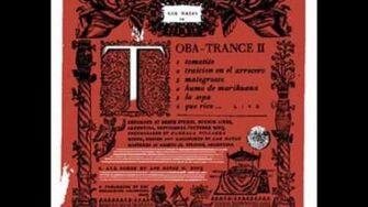 Los Natas - toba trance ll (2004) FULL ALBUM