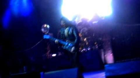 8-29-2009 Heaven & Hell from Dio's Final Live Performance - House of Blues, Atlantic City NJ