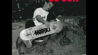 De Con - Speed Freaks Brant Bjorks punk band