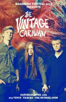 Roadburn 2014 - The Vintage Caravan - Saturday