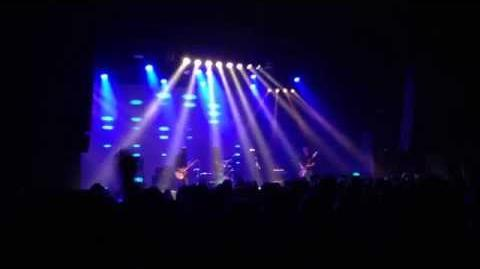 Brant Bjork - Freaks of Nature at Desertfest Belgium, 12-10-14