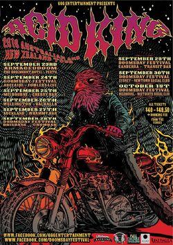 Doomsday Festival 2016