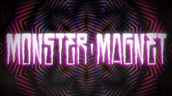 MONSTER MAGNET - Watch Me Fade (Official Lyric Video) Napalm Records