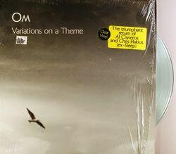 Om Variations