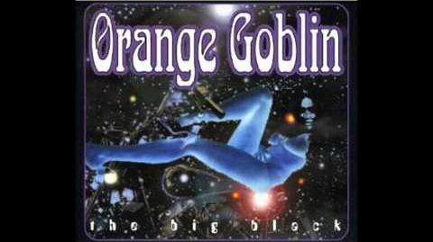 Orange Goblin - Scorpionica 8-Bit (by Giacomo Civollani for StoneRPG)