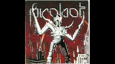Probot Full Album (Download)