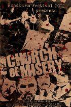 Roadburn 2012 - Church of Misery