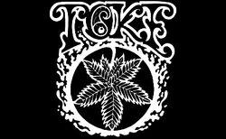 Toke Logo