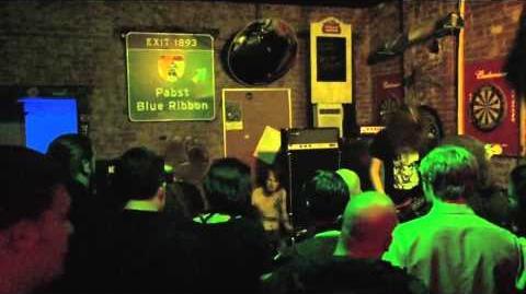 Below at Boomslang 2011