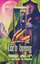 Roadburn 2014 - Lord Dying