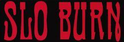 Slo Burn Logo