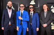 Baroness Grammys