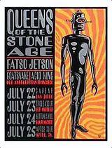 QotSA Mini Tour 1998