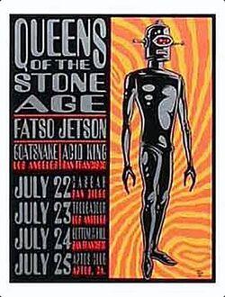 1998 Mini-Tour