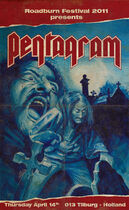 Roadburn 2011 - Pentagram