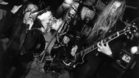 13 - Triumph of Death (Hellhammer cover)