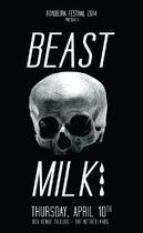 Roadburn 2014 - Beastmilk