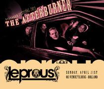 Roadburn 2013 - Leprous
