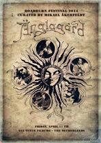 Roadburn 2014 - Anglagard