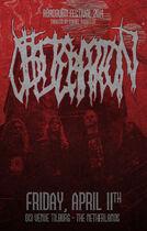 Roadburn 2014 - Obliteration