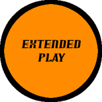 Extended Play Button