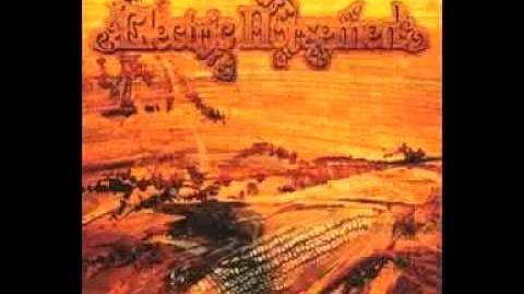 Electric Horsemen - Bloodtaker