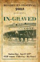 Roadburn 2013 - Victor Griffin's In-Graved