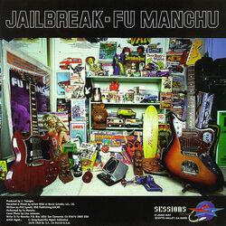 Fu Manchu Jailbreak