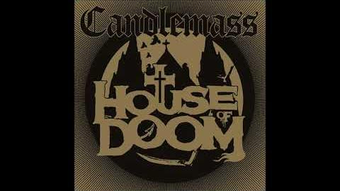 Candlemass - House of Doom EP (2018)