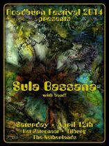 Roadburn 2014 - Sula Bassana