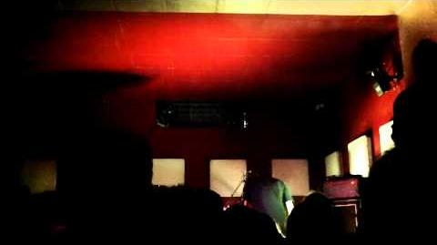 SUMA live @ Desertfest - Berlin - Astra - 21.04
