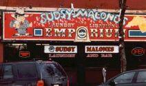 Sudsy Malones