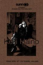 Roadburn 2011 - Keiji Haino
