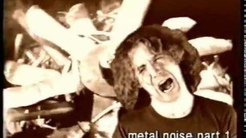 Saint Vitus - One mind (Official clip 1995)