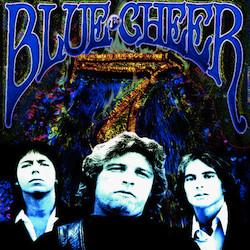 7 Blue Cheer