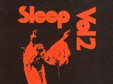 Volume Two (Sleep)