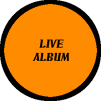 Live Album Button