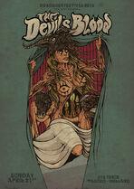 Roadburn 2013 - The Devil's Blood - Afterburner