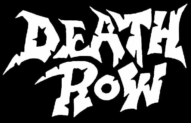 image death row logo jpg riffipedia the stoner rock wiki