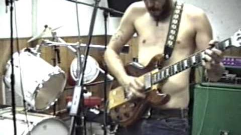 HIGH ON FIRE Live on 90