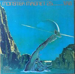 Monster Magnet Tab