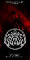Roadburn 2014 - Tyranny