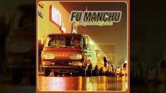 FU MANCHU - King Of The Road (2000) (Full Album) 🎵