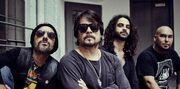John Garcia and Band
