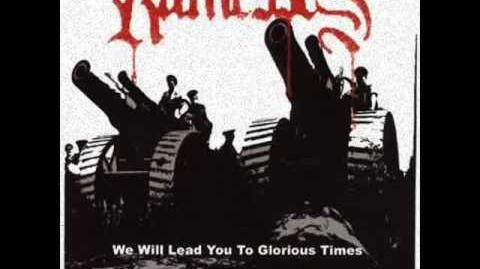 RAMESSES - We Will Lead You to Glorious Times (EP)