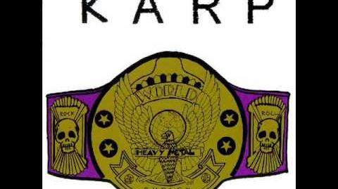 KARP - Suplex full album