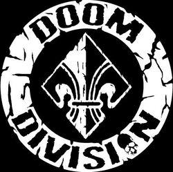Doom Division Logo