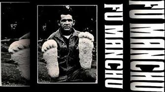 Fu Manchu - Kept Between Trees 1990 Full EP
