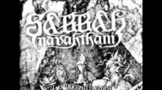 Sabbah Navahthani - Sabbah Navahthani Full Album